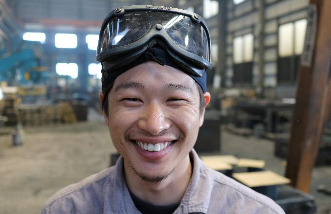 松野鋳造所 採用情報