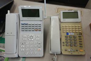 松野鋳造 電話機