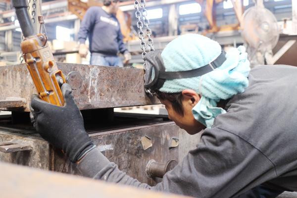 松野鋳造所 製造スタッフ募集